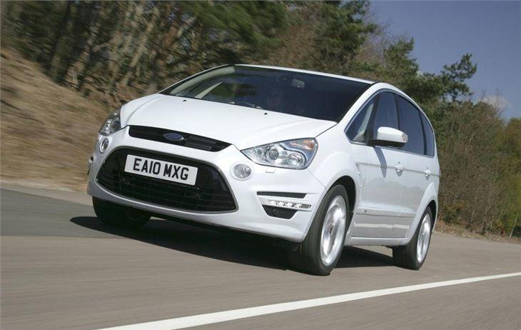 Request a Brochure & Ford S-MAX 2006 - Car Review | Honest John markmcfarlin.com