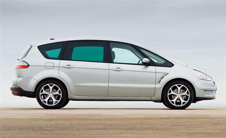 Ford S-MAX 2006 - Car Review | Honest John