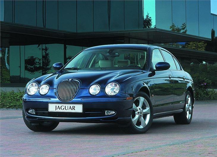 Jaguar S-Type 1999 - C...