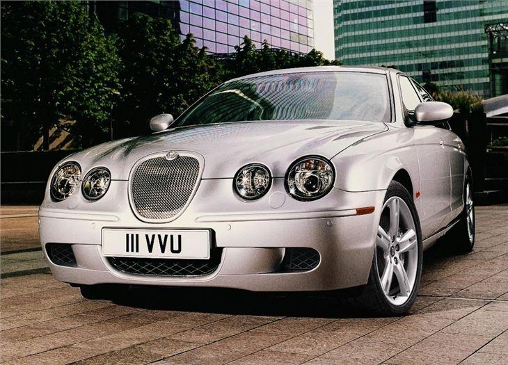 Jaguar S-Type 1999 - Car Review | Honest John