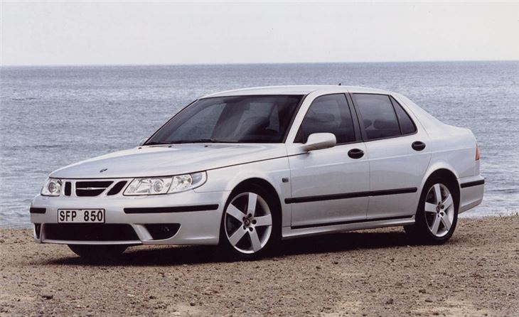 Saab 9 5 1997 Car Review Honest John