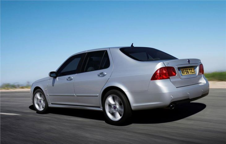 SAAB 9-5 1997 - Car Review | Honest John