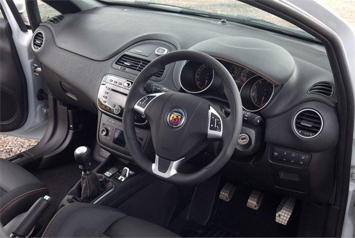 Abarth Punto 2010 - Car Review | Honest John on fiat x1/9, fiat ritmo, fiat doblo, fiat barchetta, fiat stilo, fiat cinquecento, fiat panda, fiat 500l, fiat 500 turbo, fiat multipla, fiat cars, fiat 500 abarth, fiat linea, fiat bravo, fiat marea, fiat spider, fiat seicento, fiat coupe,
