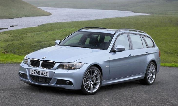 BMW 3 Series E91 Touring 2005 - Car Review | Honest John