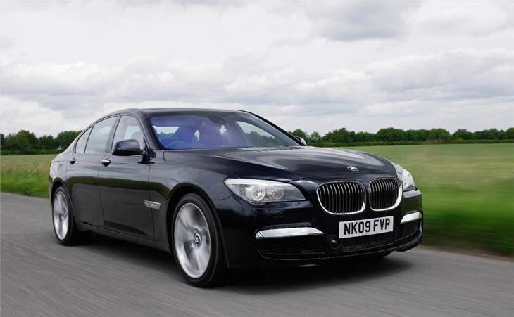 BMW Twin Turbo >> BMW 7 Series 2009 - Car Review | Honest John