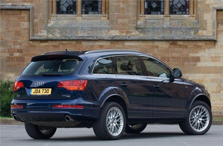 2015 Audi Q7 Recalls  Carscom
