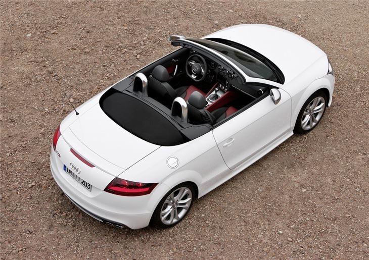 Audi Tt Car Tax Cost