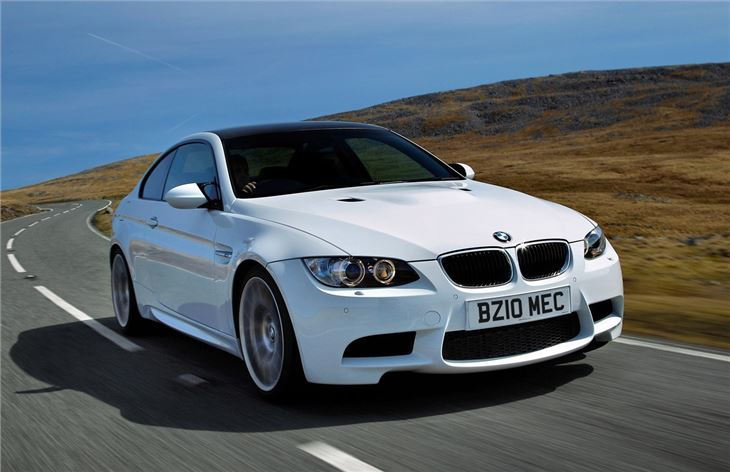 BMW M3 2007 - Car Review | Honest John