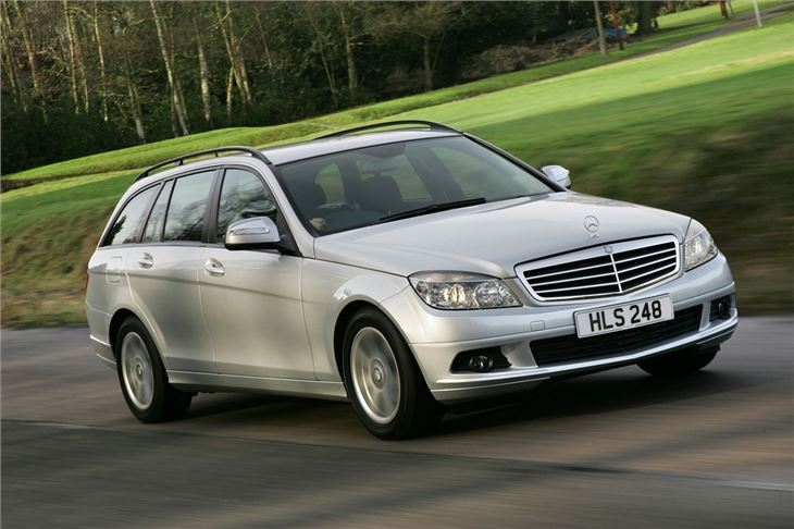 Mercedes-Benz C-Class Estate 2008 - Car Review | Honest John