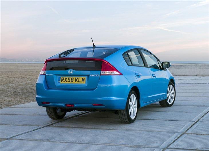 2014 Ford Focus Warranty >> Honda Insight 2009 - Car Review | Honest John
