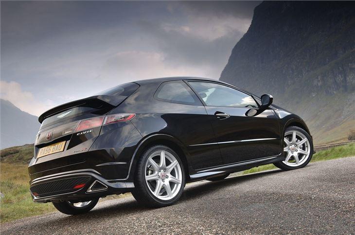 Honda Civic Type R 2007 - Car Review | Honest John