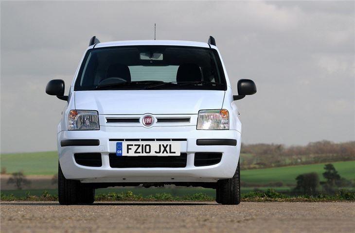 Fiat Panda 2004 Car Review Honest John