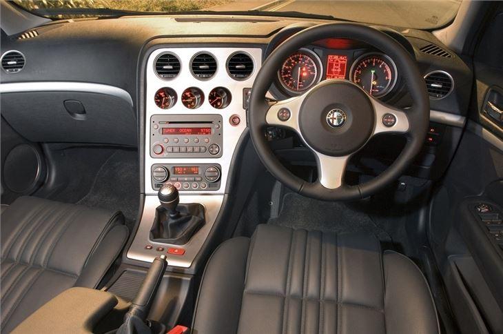 Alfa Sportwagon