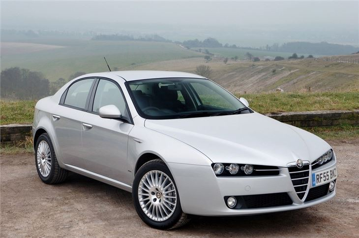 Alfa romeo car sales uk 14
