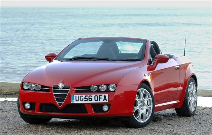 2002 alfa romeo spider v6 review 10