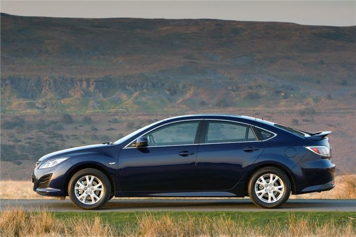 Worksheet. Mazda 6 2008  Car Review  Honest John