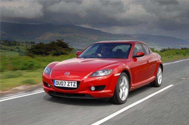 Mazda RX8 2003 - Car Review | Honest John