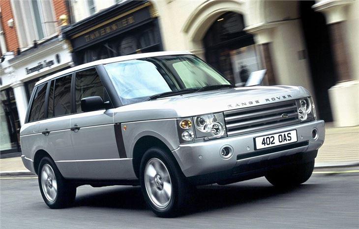 Land Rover Range Rover 2002 - Car Review | Honest John