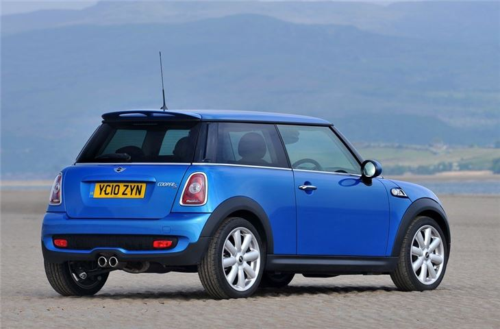 Mini Cooper And S R56 2007 Car Review Honest John