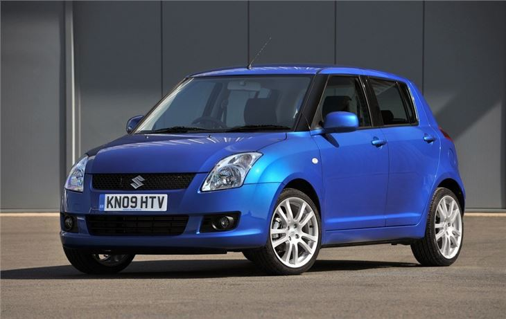 Suzuki Swift Model