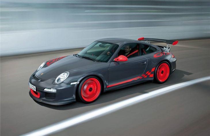 Porsche 911 997 GT3 2006 - Car Review | Honest John on car mercedes-benz cls-class, car porsche panamera, car ferrari 458,
