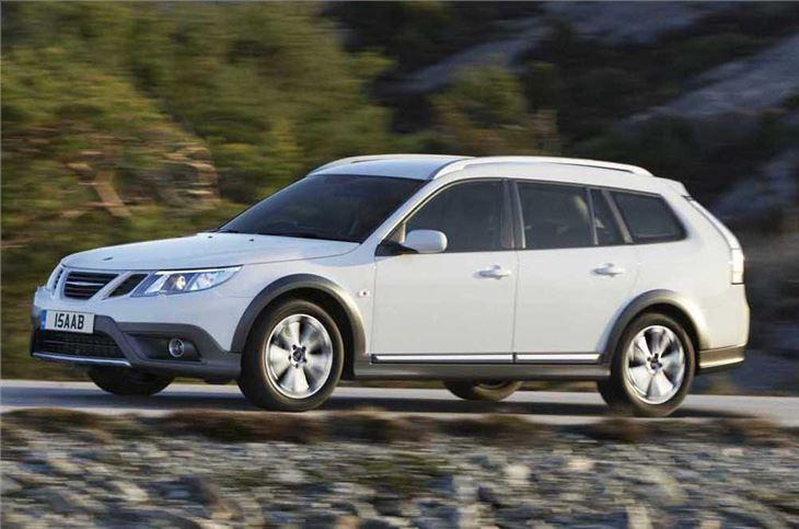 SAAB 9-3 X 2009 - Car Review | Honest John