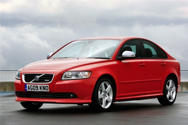Volvo S40 2004 Car Review Honest John