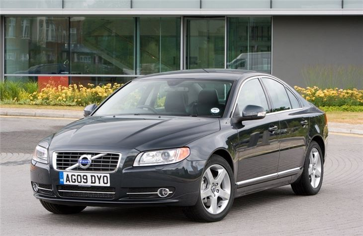 Volvo S80 2006 - Car Review | Honest John