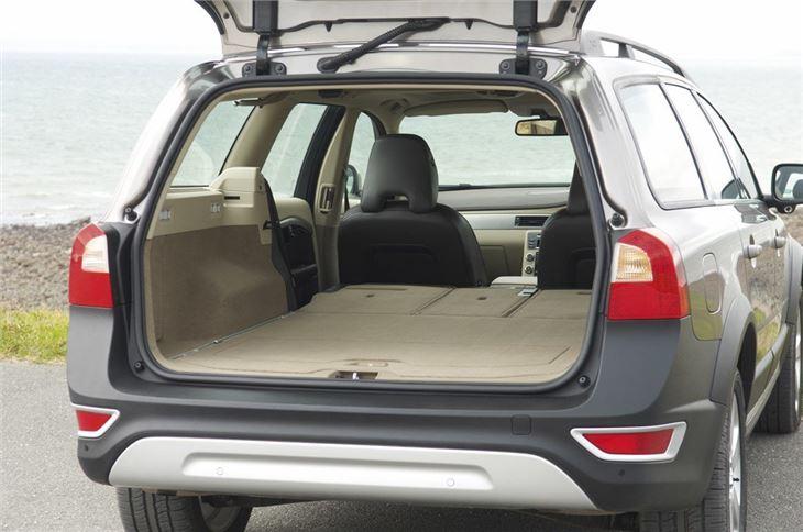 Volvo xc70 interior dimensions | Auto Magazine