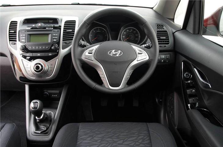 Hyundai Ix20 2010 Car Review Honest John