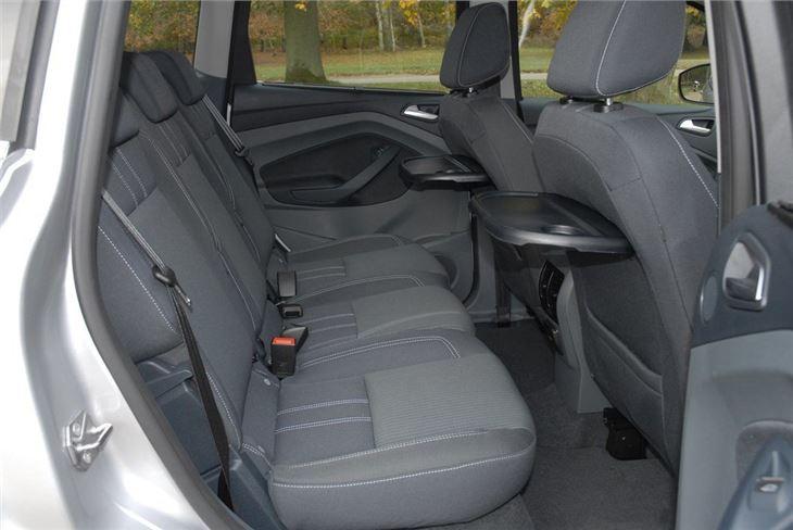 Ford C-MAX 2010 - Car Review | Honest John