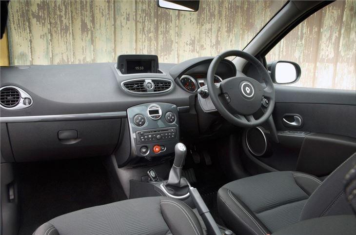 Renault Clio Iii 2009 Car Review Honest John