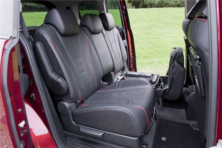 Mazda 5 2010 Car Review Honest John