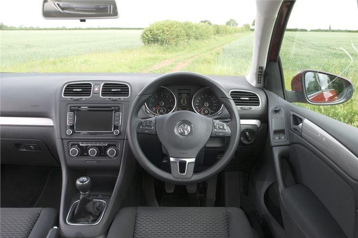 Volkswagen Golf Vi 2009 Car Review Honest John