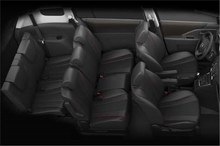 Ford C Max Grand >> Mazda 5 1.6 diesel 2011 Road Test | Road Tests | Honest John
