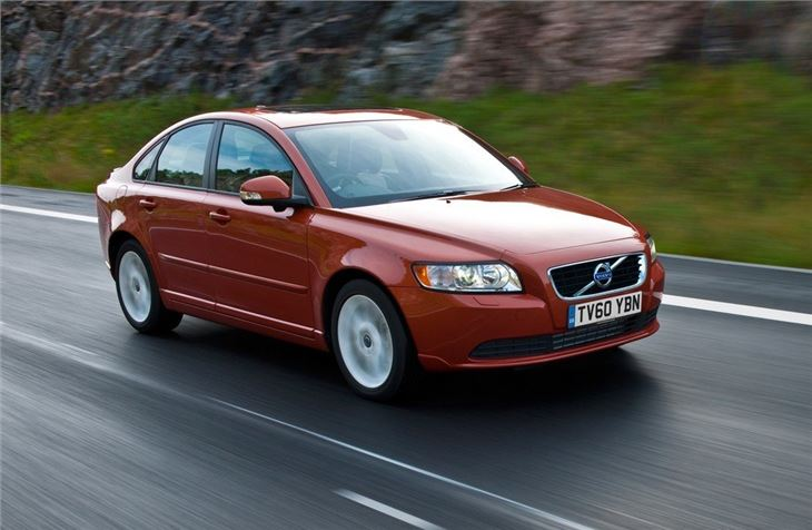 Volvo S40 2004 - Car Review | Honest John