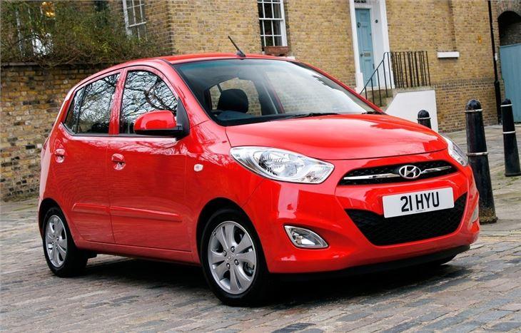 hyundai   car review honest john