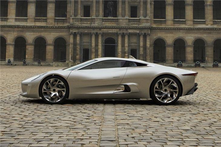 Uber Price Quote >> Jaguar C-X75 2011 - Car Review | Honest John