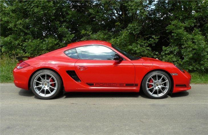 Porsche Cayman R 2011 Road Test | Road Tests | Honest John