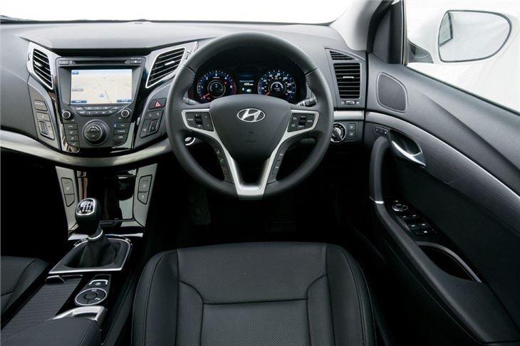 Hyundai I40 Tourer 2011 Car Review Honest John