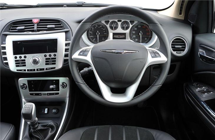 Chrysler Delta 2011 Car Review Honest John
