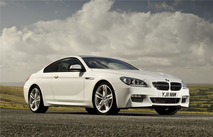Bmw North America >> BMW 6 Series F12 2011 - Car Review | Honest John