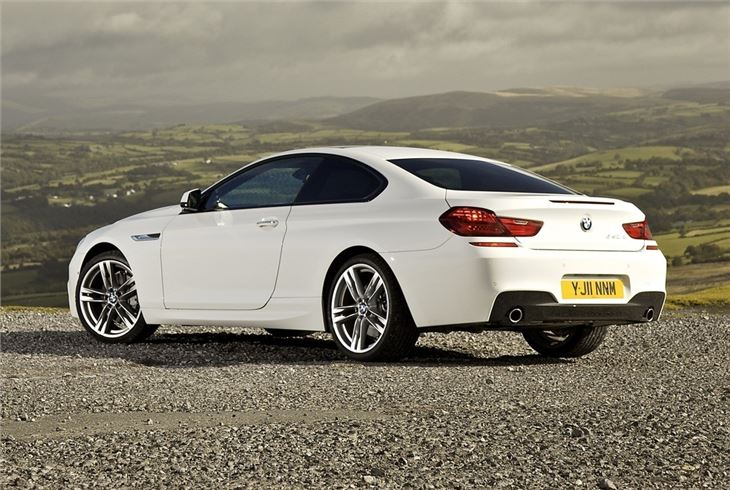 BMW 6 Series F12 2011 - Car Review | Honest John