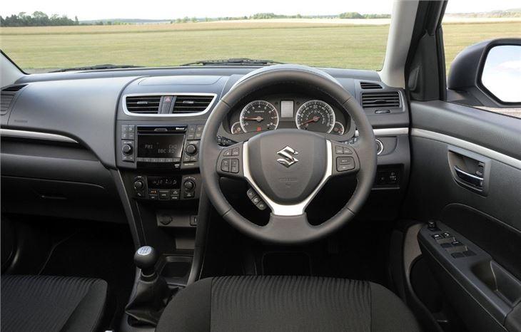 Suzuki Swift 2010 - Car Review | Honest John