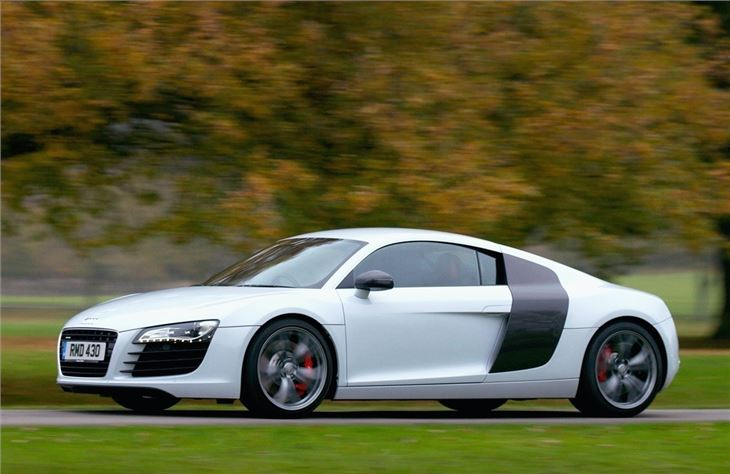 Audi R8 2007  Car Review  Honest John