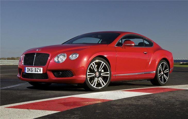 Bentley Continental Gt 2010 Car Review Honest John