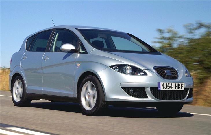 seat toledo 2005 car review honest john rh honestjohn co uk