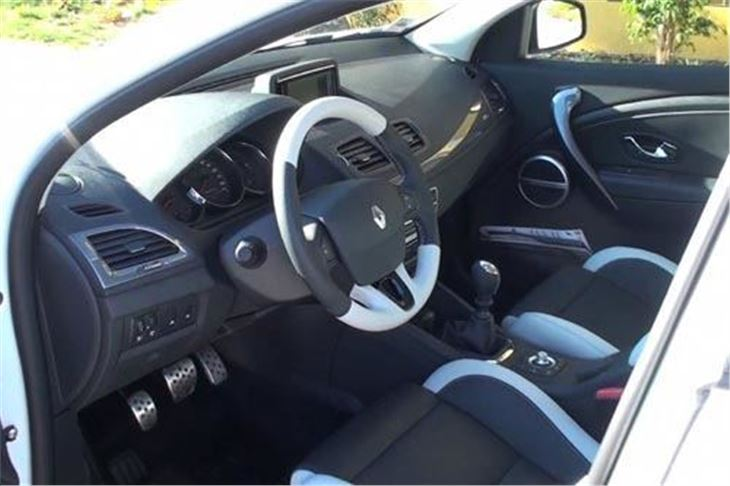 Ford Focus Transmission >> Renault Megane 1.2TCe and 1.6DCi 2012 Road Test | Road ...