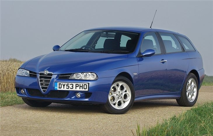 Alfa romeo giulietta for sale used