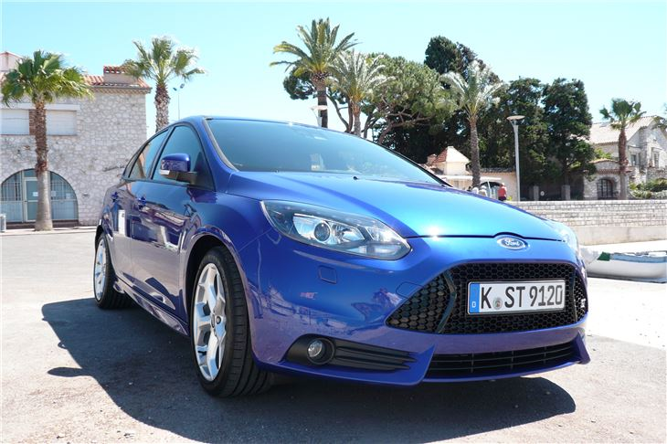 Ford Focus Transmission Recall >> Ford Focus ST 2012 Road Test | Road Tests | Honest John
